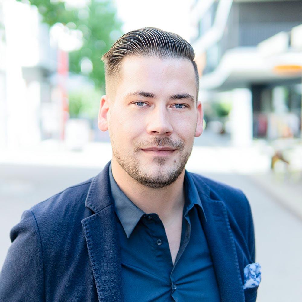 Sandro Schieder